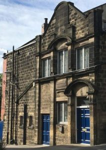 Pudsey Masonic Hall